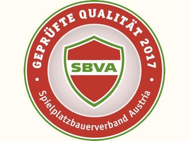 Mitglied im Spielplatzbauverband Österreich