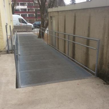 Volksschule Baiern in Graz