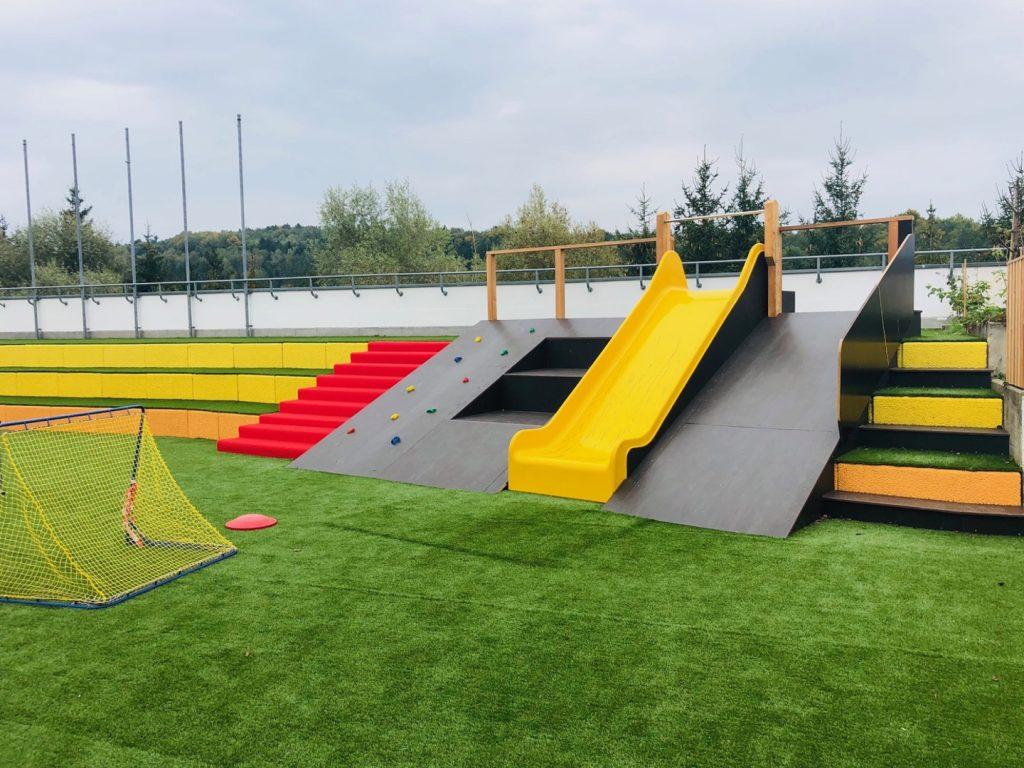 Spielplatz Volksschule St. Marein
