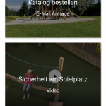Katalog über E-Norm-App bestellen